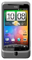 Android-смартфон HTC Desire Z A7272